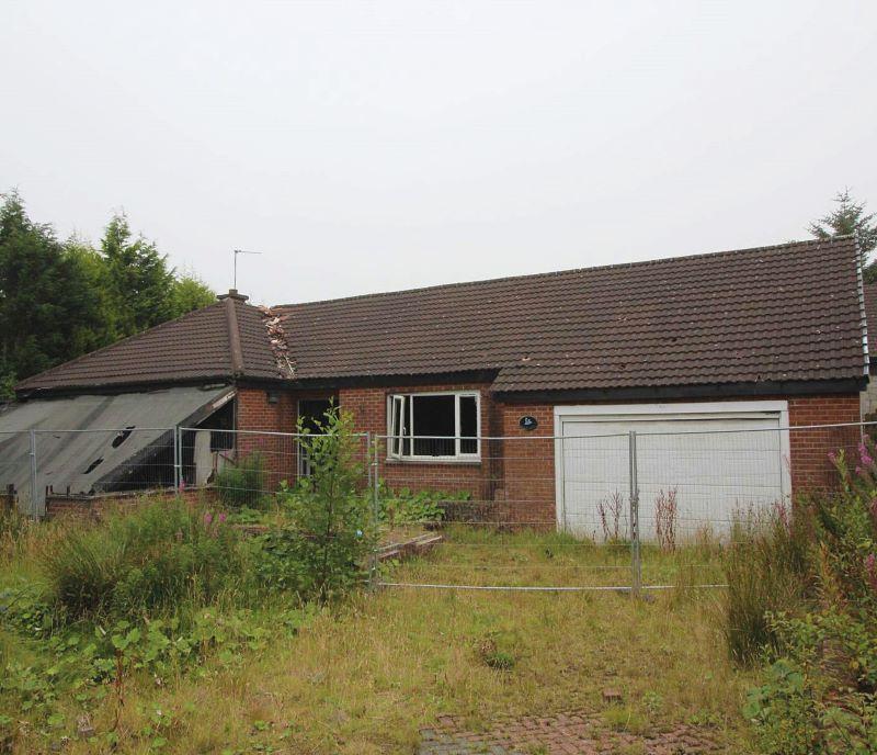 Victoria House, Eastfield, Fauldhouse, West Lothian, EH479LR