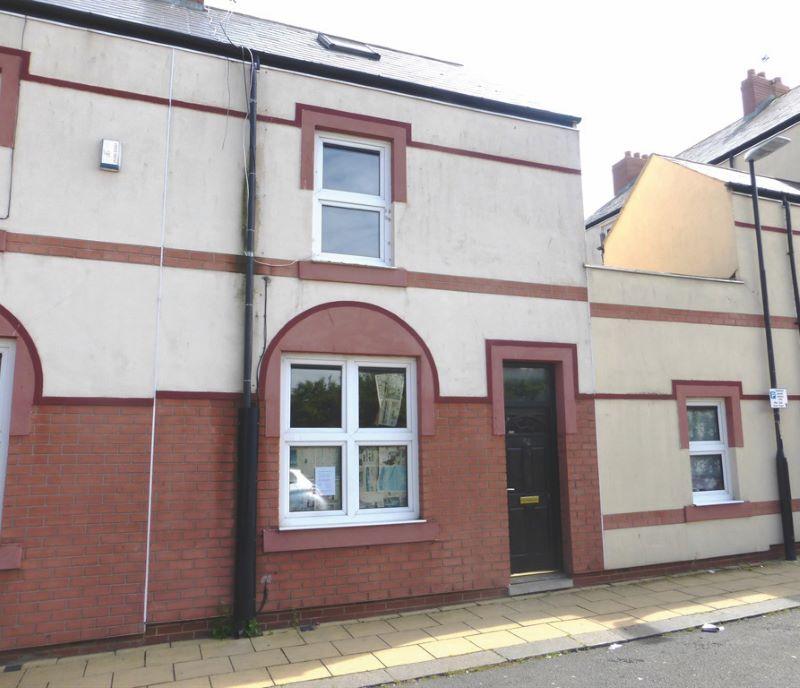52 Derwent Street, Hartlepool, Co Durham, TS268BN