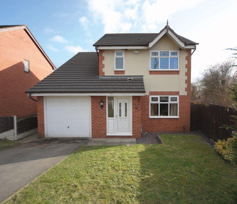 161 Platt Lane, Wigan, Lancashire, WN13YA