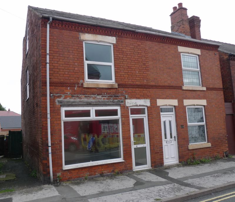 254 Cotmanhay Road, Ilkeston, Derbyshire, DE7 8NE