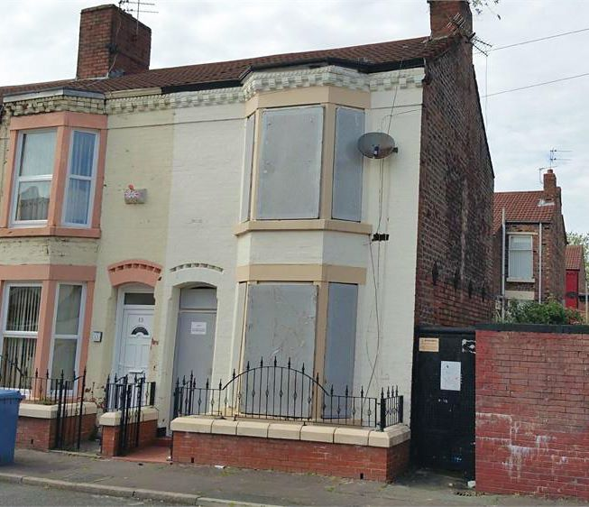 15 Dial Street, Kensington, Liverpool, L70EH