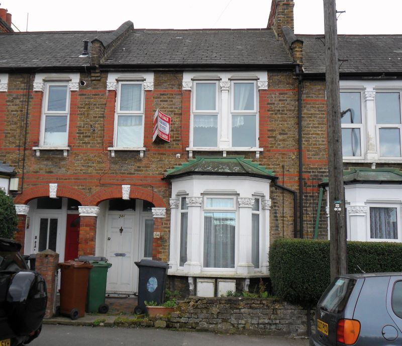 34A Ringwood Road, London, E17 8PP