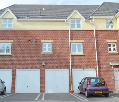 1 Clanville Grange, Martlet Road, Minehead, Somerset, TA245PW