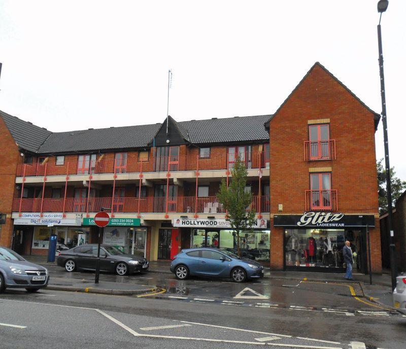 Flat 10 Burywood Court, 145 Hertford Road, Enfield, EN35JA
