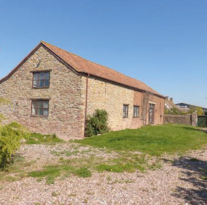 Putnell Barn, Combwich Road, Cannington, Bridgwater, Somerset, TA5 2PL