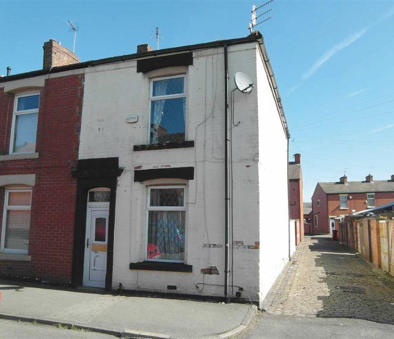 2 St. Georges Avenue, Blackburn, Lancashire, BB24DH