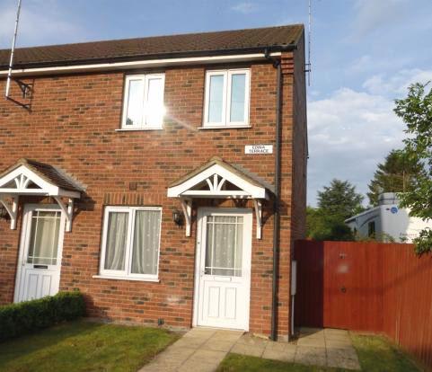 1 Edina Terrace, Main Road, Three Holes, Wisbech, Cambridgeshire, PE149LA