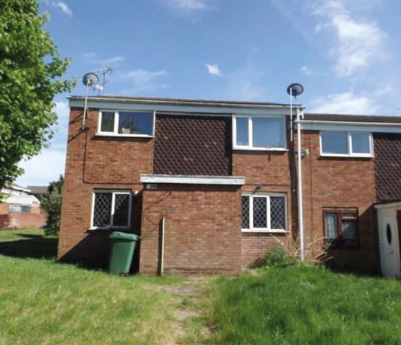 31 Pommel Close, Walsall, West Midlands, WS5 4QE
