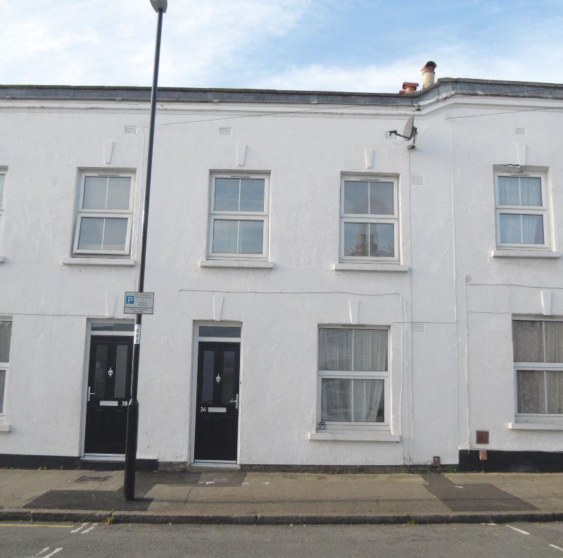 36 Sidney Road, London, SE255NB