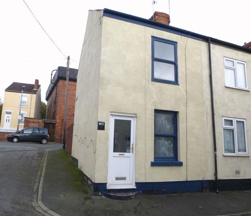 32 High Street, Gainsborough, Lincolnshire, DN211BH