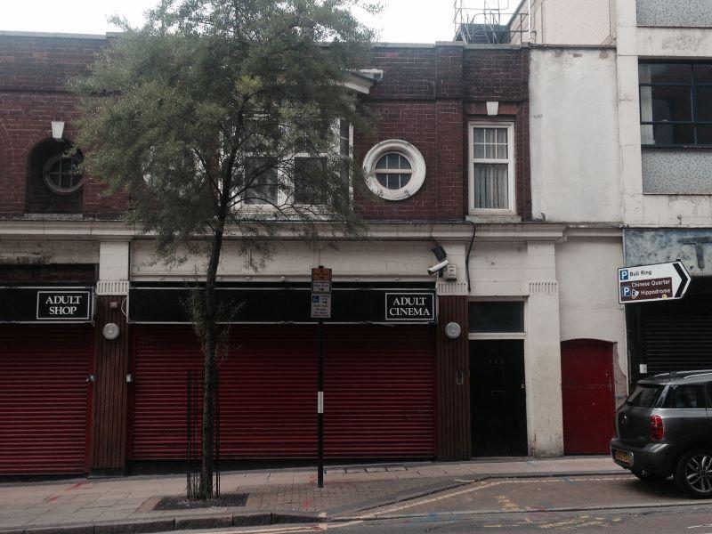 Flat 3, 119 Hurst Street, Birmingham, B56SE