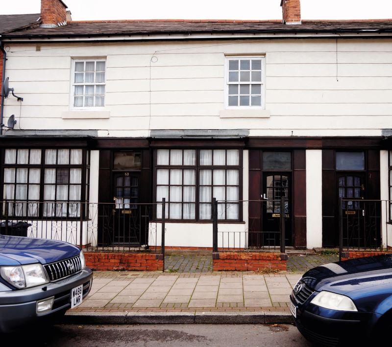 53A Barker Street, Lozells, Birmingham, B191EP