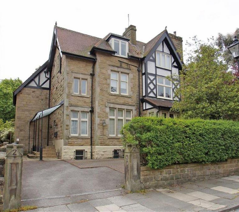 Flat 4 Southcliffe, 2 South Drive, Harrogate, North Yorkshire, HG2 8AU