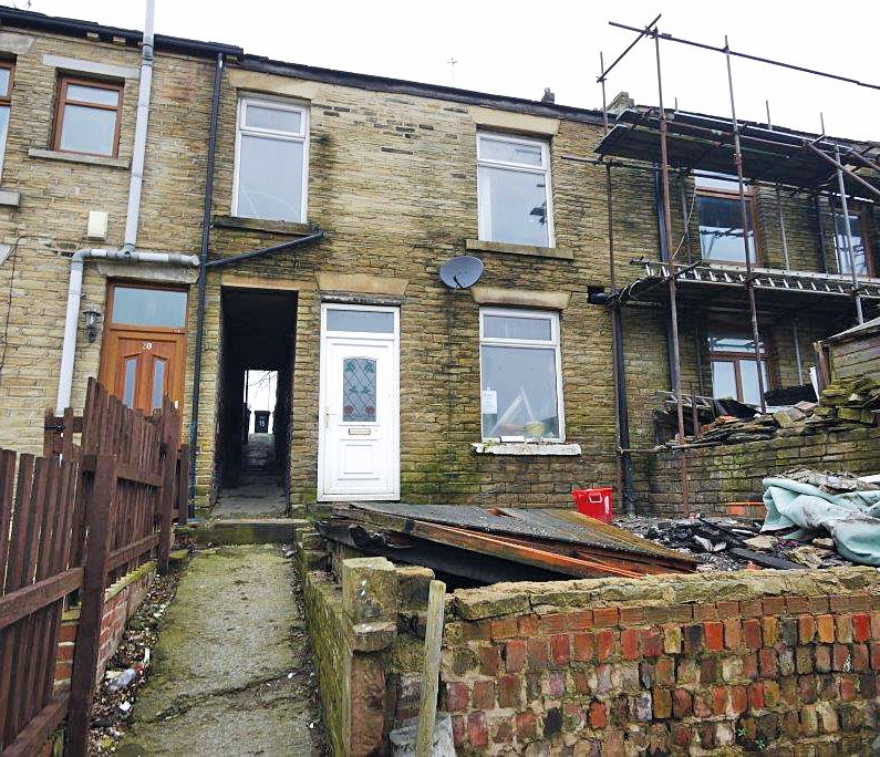 18 York Street, Brighouse, West Yorkshire, HD6 3AZ