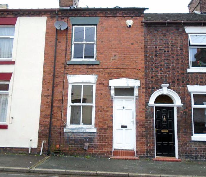 40 Henry Street, Tunstall, Stoke-on-Trent, Staffordshire, ST65HP