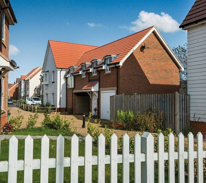 2 Sea Holly Walk, Camber, Rye, East Sussex, TN31 7UW