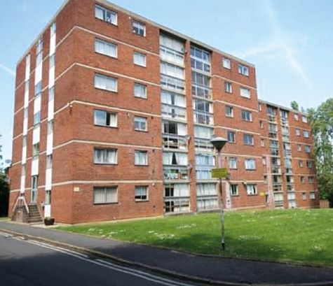 Flat 48 Lyndwood Court, Stoughton Road, Stoneygate, Leicester, LE22EJ