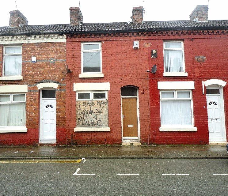 31 Morecambe Street, Liverpool, L64AU