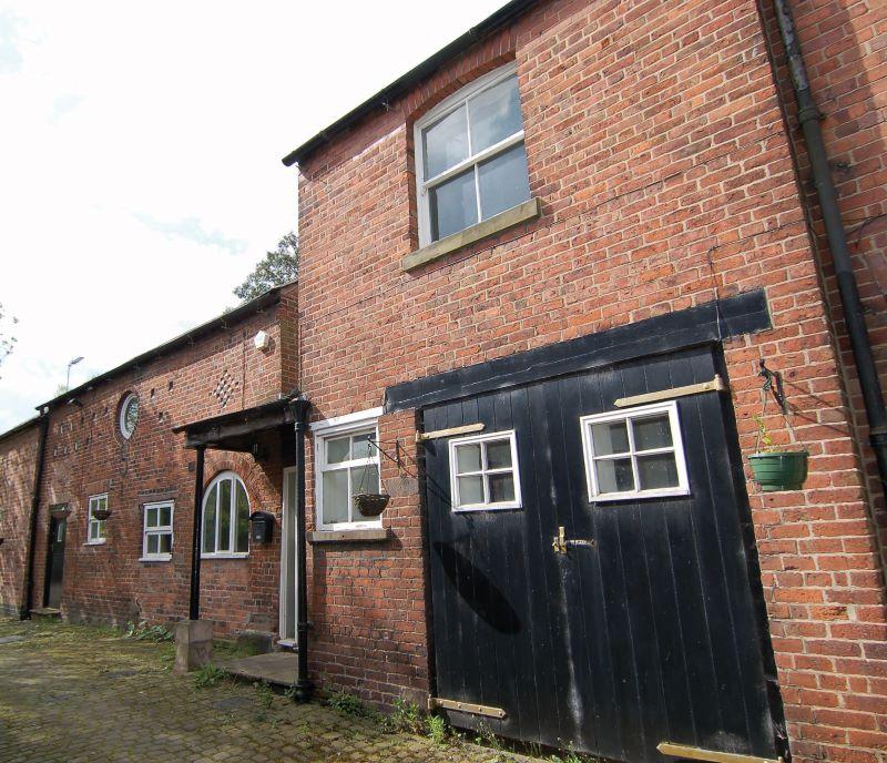 8C Chapel Street, Congleton, Cheshire, CW124AB