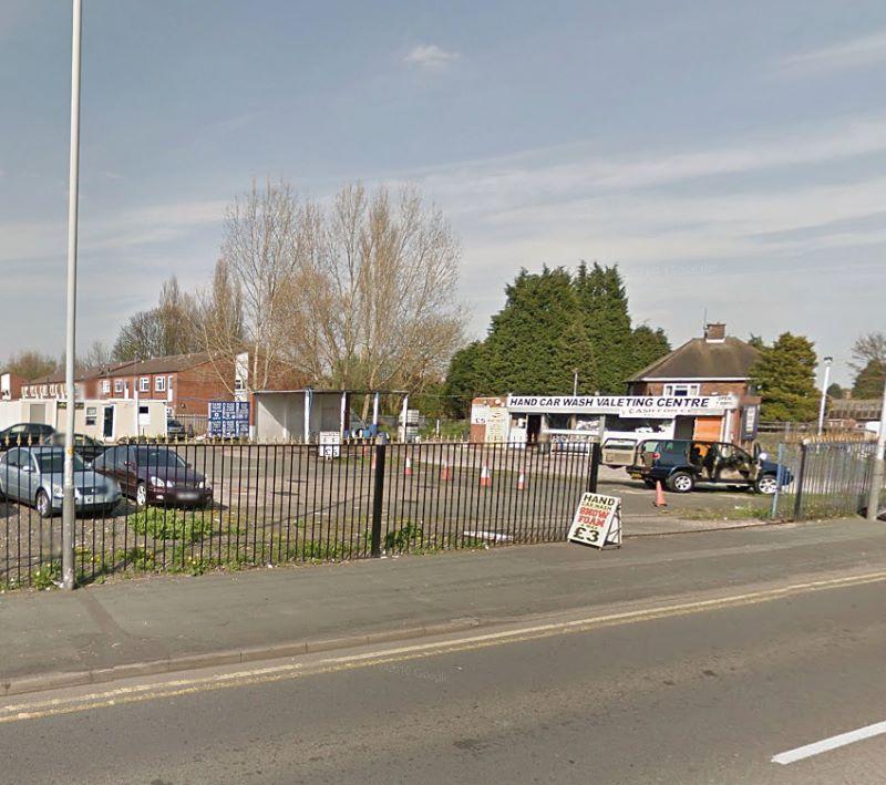 251 Parkfield Road, Wolverhampton, West Midlands, WV46EG