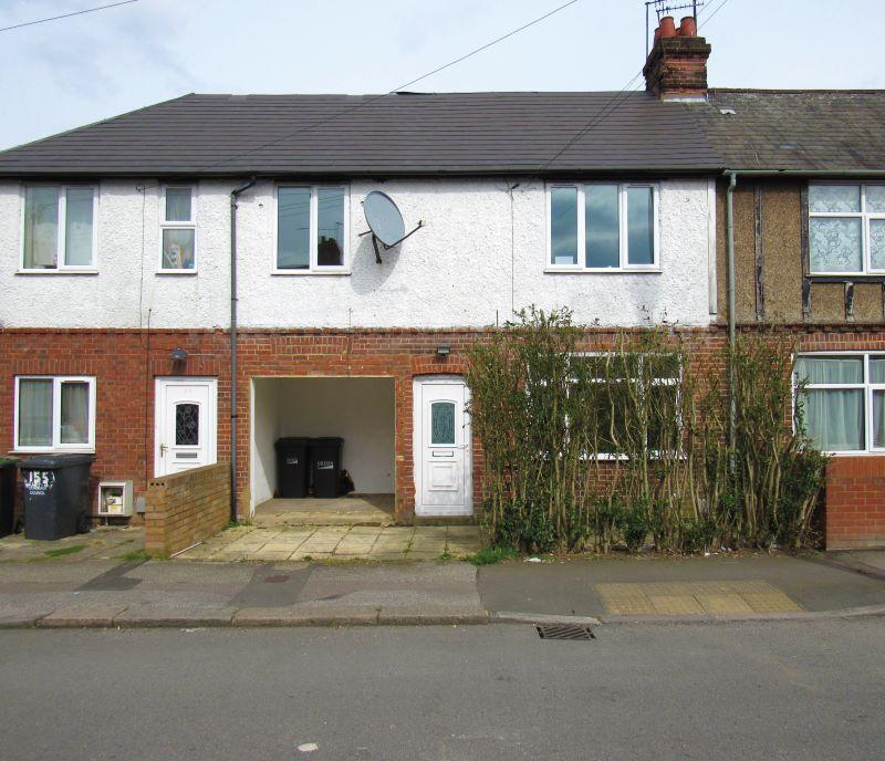 156b Selbourne Road, Luton, Bedfordshire, LU48LT