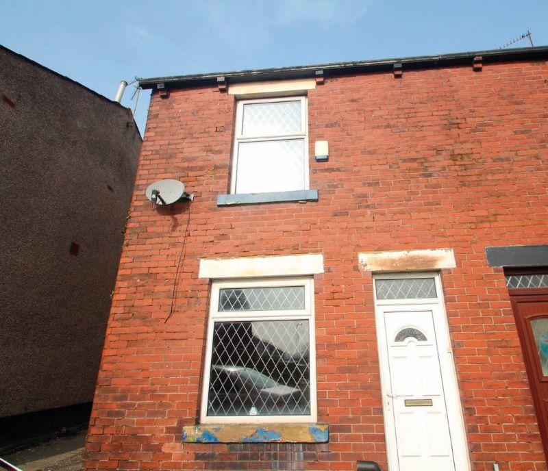 27 Taylor Street, Rochdale, Lancashire, OL120HX