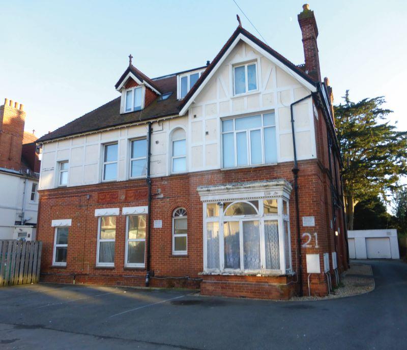 Flat 1, 21 Florence Road, Boscombe, Bournemouth, Dorset, BH51HJ