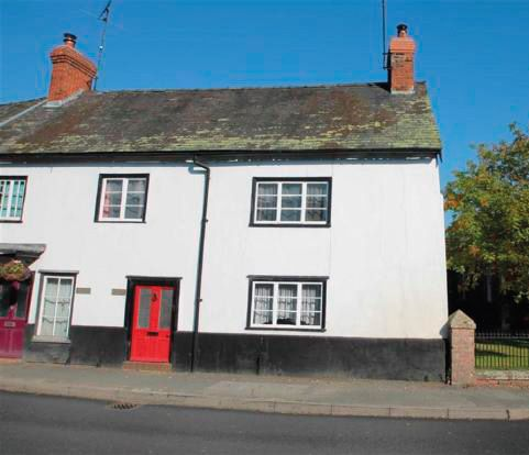 Tannery House, Wigmore, Leominster, Herefordshire, HR69UJ