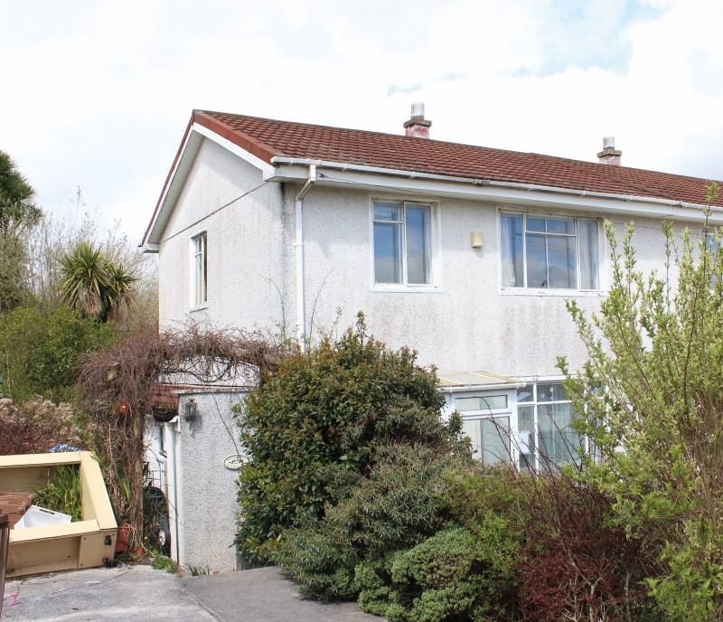 39 Farm Lane, Honicknowle, Plymouth, PL5 3PH