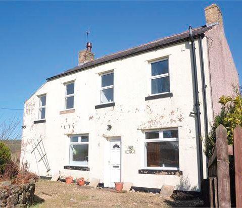 Harn Cottage, Gilsland, Brampton, Cumbria, CA87EL