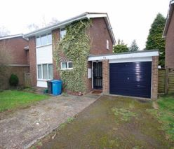 84 Tavistock Road, Fleet, Hampshire, GU51 4EZ