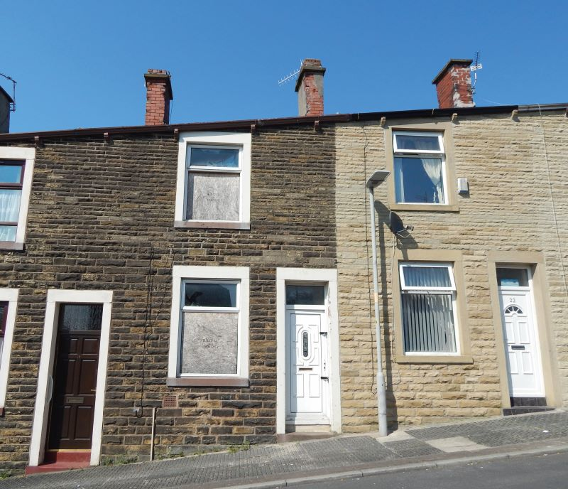 20 Every Street, Brierfield, Nelson, Lancashire, BB95SE