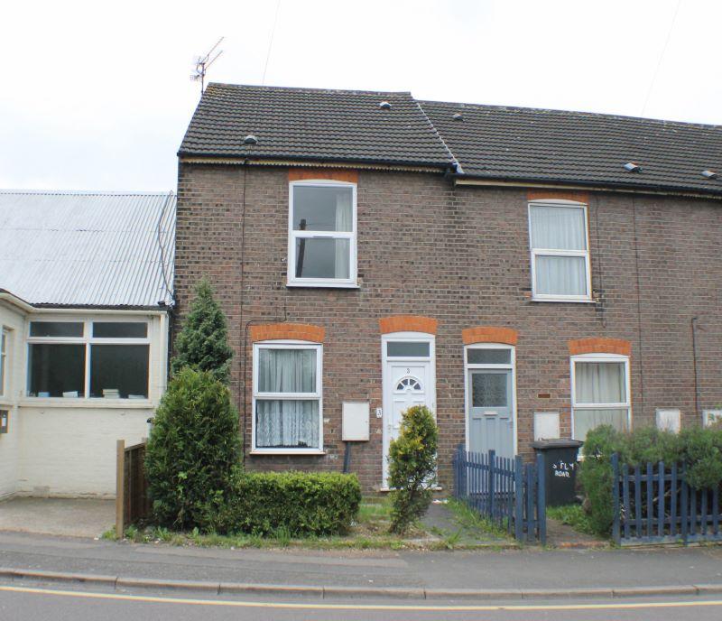 3 Sarum Road, Luton, Bedfordshire, LU32RA