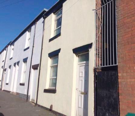 1 Birley Street, Kirkham, Preston, Lancashire, PR42AT