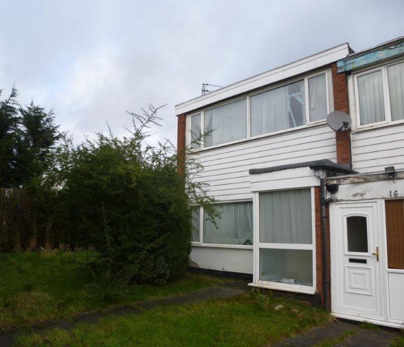 14 Lingfield Court, Hamstead Road, Great Barr, Birmingham, B435BL