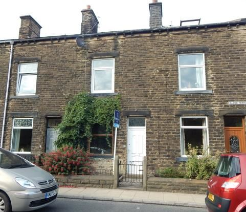 9 Calder Terrace, Mytholmroyd, Hebden Bridge, West Yorkshire, HX7 5AA