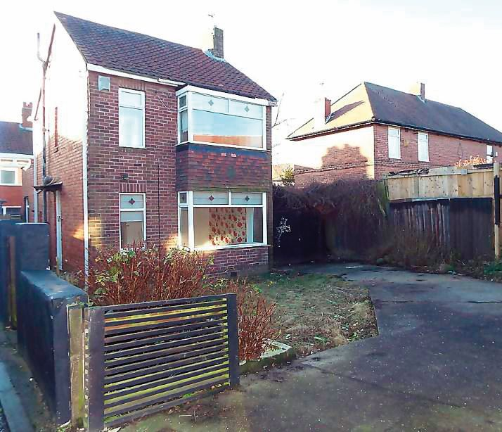 3 Morwick Place, Newcastle upon Tyne, NE5 3LB