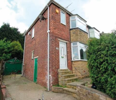 106 Whiteways Road, Sheffield, South Yorkshire, S4 8EU