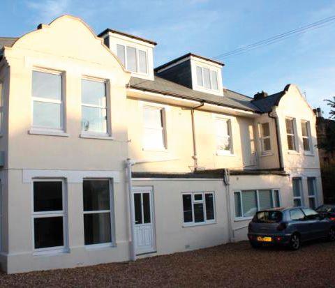 Flat 1, 11 Alumhurst Road, Westbourne, Bournemouth, BH48EL