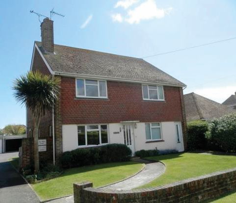 9 St. Malo Court, St. Helier Road, Ferring, Worthing, West Sussex, BN12 5EY