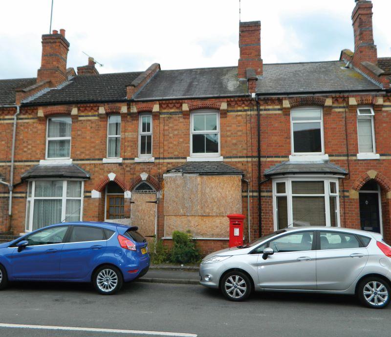 5 Henry Street, Kenilworth, Warwickshire, CV82HL