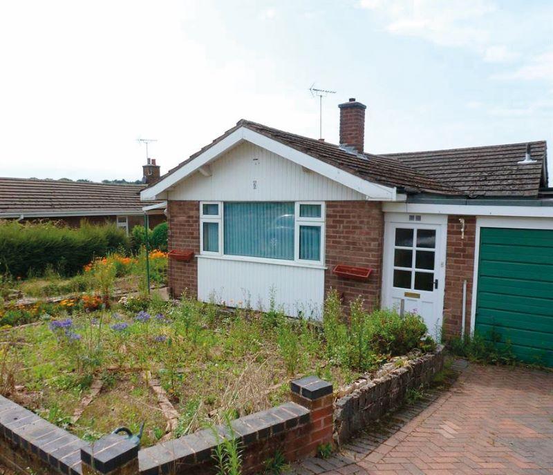 Keytops, 6 Gordon Brae, Mansfield, Nottinghamshire, NG184RW
