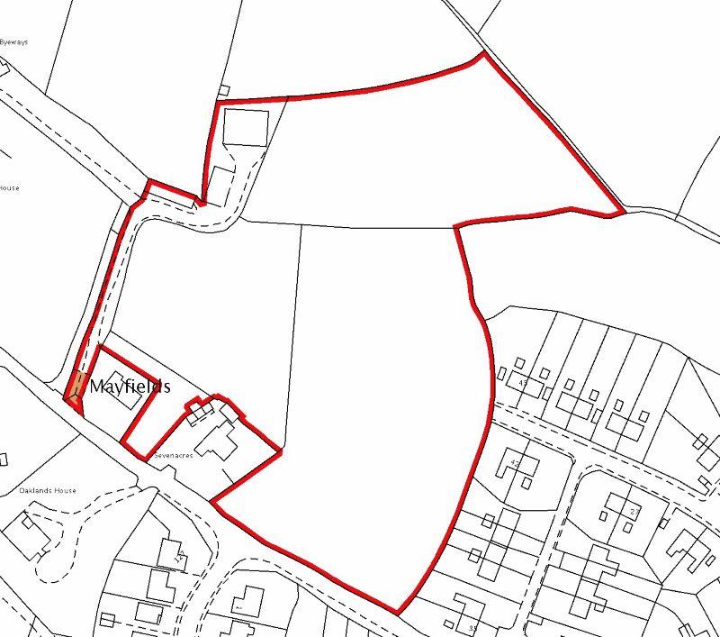 6 Acres of Land, Oaklands Road, Buckfastleigh, Devon, TQ110BL