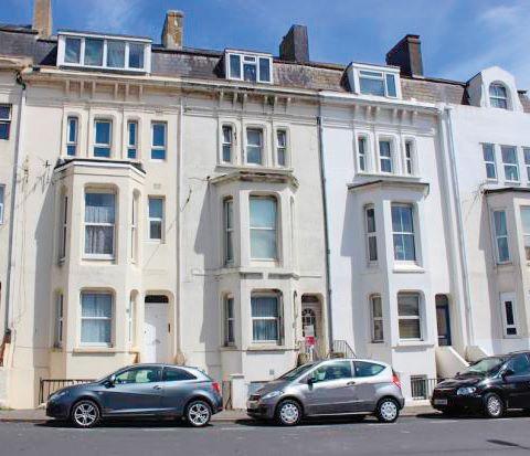 3A Pelham Place, Pelham Road, Seaford, East Sussex, BN251EN