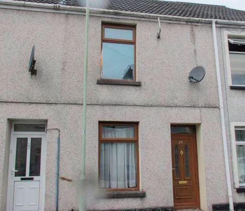 33 Whitcombe Street, Aberdare, Mid Glamorgan, CF447DA