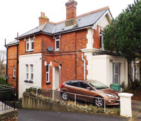 Flat A Hillcroft, 2A Wilton Road, Shanklin, Isle of Wight, PO377BZ