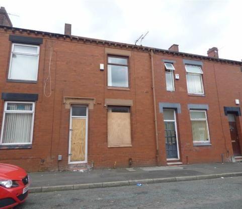 45 Westfield Street, Chadderton, Oldham, Lancashire, OL96RH