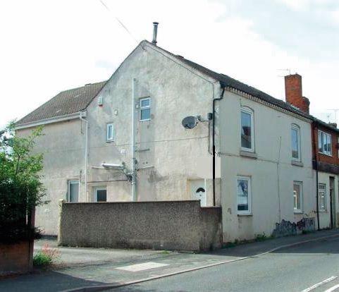 56 Derby Road, Ripley, Derbyshire, DE53HS