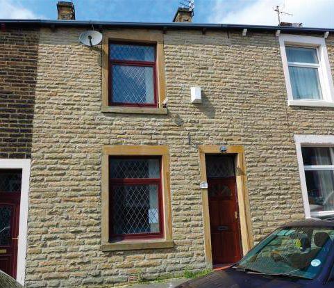 32 Herbert Street, Padiham, Burnley, Lancashire, BB128RH