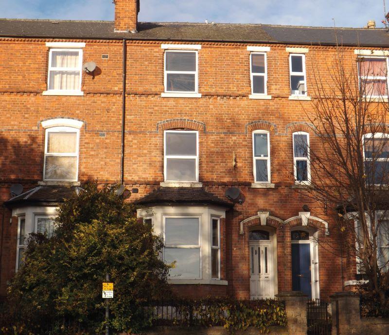 293 Woodborough Road, Nottingham, NG34JT